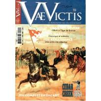 Vae Victis N° 94 (La revue du Jeu d'Histoire tactique et stratégique) 003