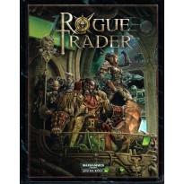 Rogue Trader - Livre de base (jdr Warhammer 40,000 en VF) 001