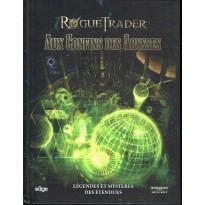 Aux Confins des Abysses (jdr Rogue Trader en VF) 001
