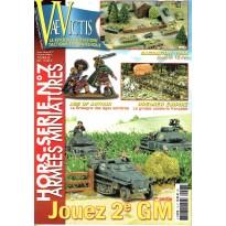 Vae Victis N° 7 Hors-Série Armées Miniatures (La revue du Jeu d'Histoire tactique et stratégique) 003
