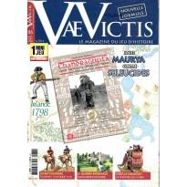 Vae Victis N° 86 (La revue du Jeu d'Histoire tactique et stratégique) 004