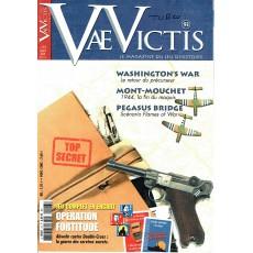 Vae Victis N° 93 (La revue du Jeu d'Histoire tactique et stratégique)