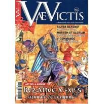 Vae Victis N° 132 (Le Magazine du Jeu d'Histoire) 002