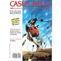Casus Belli N° 44 (magazine de jeux de rôle)