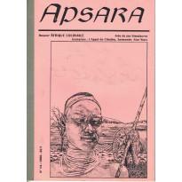 Apsara N° 14 (fanzine de jeux de rôle en VF)