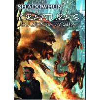 Créatures du Sixième Monde (jdr Shadowrun V4 en VF)