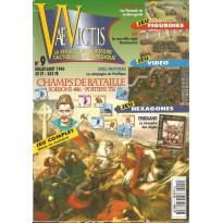 Vae Victis N° 9 (La revue du Jeu d'Histoire tactique et stratégique) (001)
