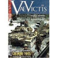 Vae Victis N° 120 (Le Magazine du Jeu d'Histoire) 002