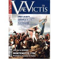 Vae Victis N° 128 (Le Magazine du Jeu d'Histoire) 002