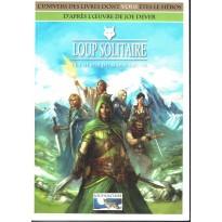 Loup Solitaire - Les Héros du Magnamund Tome 30 (jdrLe Grimoire en VF) 001