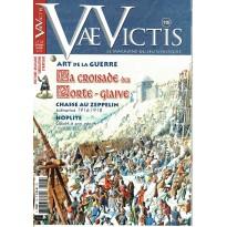 Vae Victis N° 118 (Le Magazine du Jeu d'Histoire) 002
