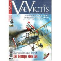 Vae Victis N° 117 (Le Magazine du Jeu d'Histoire) 002