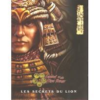 Les secrets du Lion (L5A Rokugan)