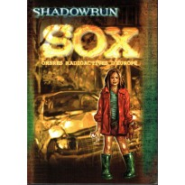 SOX - Ombres Radioactives d'Europe (jdr Shadowrun V4 en VF)