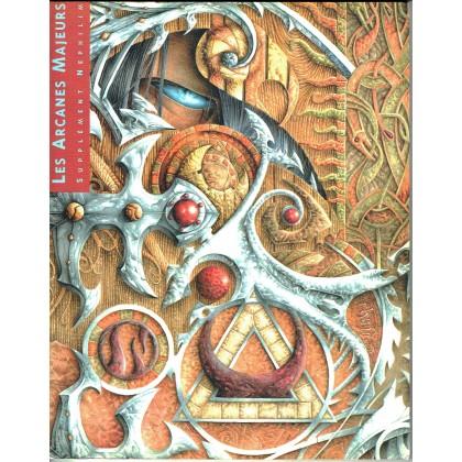 Les Arcanes Majeurs (jdr Nephilim 1ère édition en VF) 003