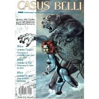 Casus Belli N° 45 (magazine de jeux de rôle)