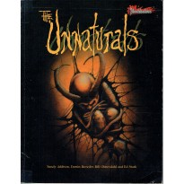 The Unnaturals (jdr Bloodshadows en VO) 001