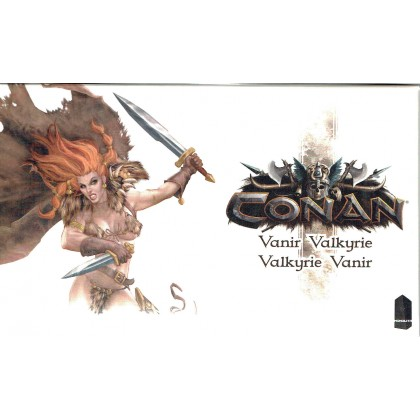 Conan - Valkyrie Vanir (jeu de stratégie de Monolith en VF & VO) 001