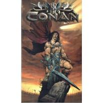 Conan - Paolo Parente guest box (jeu de stratégie de Monolith en VF & VO) 001