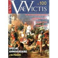Vae Victis N° 100 (Le Magazine du Jeu d'Histoire) 003