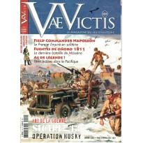 Vae Victis N° 101 (Le Magazine du  Jeu d'Histoire) 003