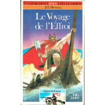 329 - Le Voyage de l'Effroi (Un livre dont vous êtes le Héros - Gallimard) 002
