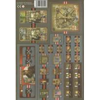 Heroes of Normandie - GE Wittmann (jeu de stratégie & wargame de Devil Pig Games en VF & VO)