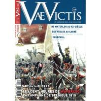 Vae Victis N° 124 (Le Magazine du Jeu d'Histoire)
