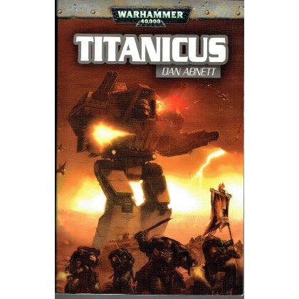 Titanicus (roman Warhammer 40,000 en VF) 003