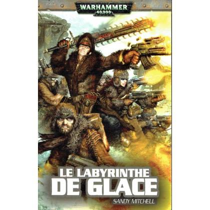 Le Labyrinthe de Glace (roman Warhammer 40,000 en VF) 003