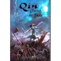 Coeur de Jade (roman de Kristoff Valla pour Qin)