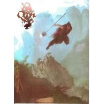 Qin - Le livret et l'écran (jeu de rôles 7e cercle en VF) 006