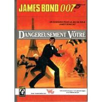 Dangereusement Vôtre (jdr James Bond 007 en VF) 005