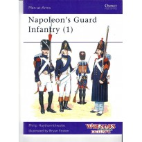 153 - Napoleon's Guard Infantry (1) (Osprey) 001