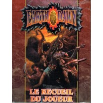 Le Recueil du Joueur & Le Concepteur de Discipline (jdr Earthdawn édition BBE en VF)