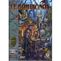 Le Compagnon (jdr Earthdawn de Jeux Descartes en VF) 003