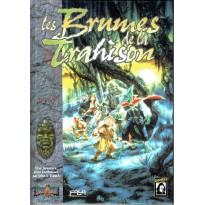 Les Brumes de la Trahison (jdr Earthdawn de Jeux Descartes en VF) 002