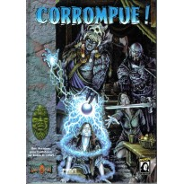 Corrompue ! (jdr Earthdawn de Jeux Descartes en VF) 001