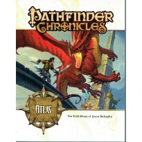 Atlas (jdr Pathfinder Chronicles en VF) 002
