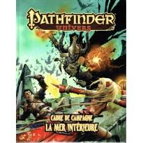 Cadre de Campagne - La Mer Intérieure (jdr Pathfinder Univers en VF) 003