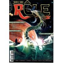 Jeu de Rôle Magazine N° 21 (revue de jeux de rôles) 002