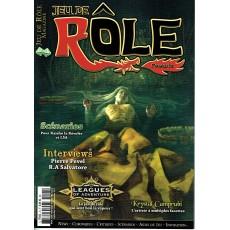 Jeu de Rôle Magazine N° 24 (revue de jeux de rôles)