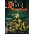 Jeu de Rôle Magazine N° 24 (revue de jeux de rôles) 002