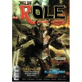 Jeu de Rôle Magazine N° 25 (revue de jeux de rôles) 002