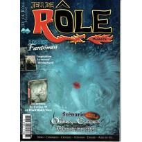 Jeu de Rôle Magazine N° 26 (revue de jeux de rôles) 004