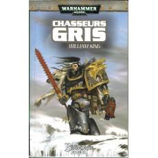 Chasseurs Gris (roman Warhammer 40,000 en VF)