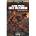 Blood Angels - Deus Encarmine (roman Warhammer 40,000 en VF) 002