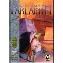 Aventures à Parlainth (jdr Earthdawn de Jeux Descartes en VF) 001