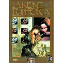 La Reine Euphoria (jdr Shadowrun 2e édition en VF) 002