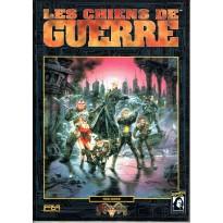 Les Chiens de Guerre (jdr Shadowrun 2e édition en VF) 002